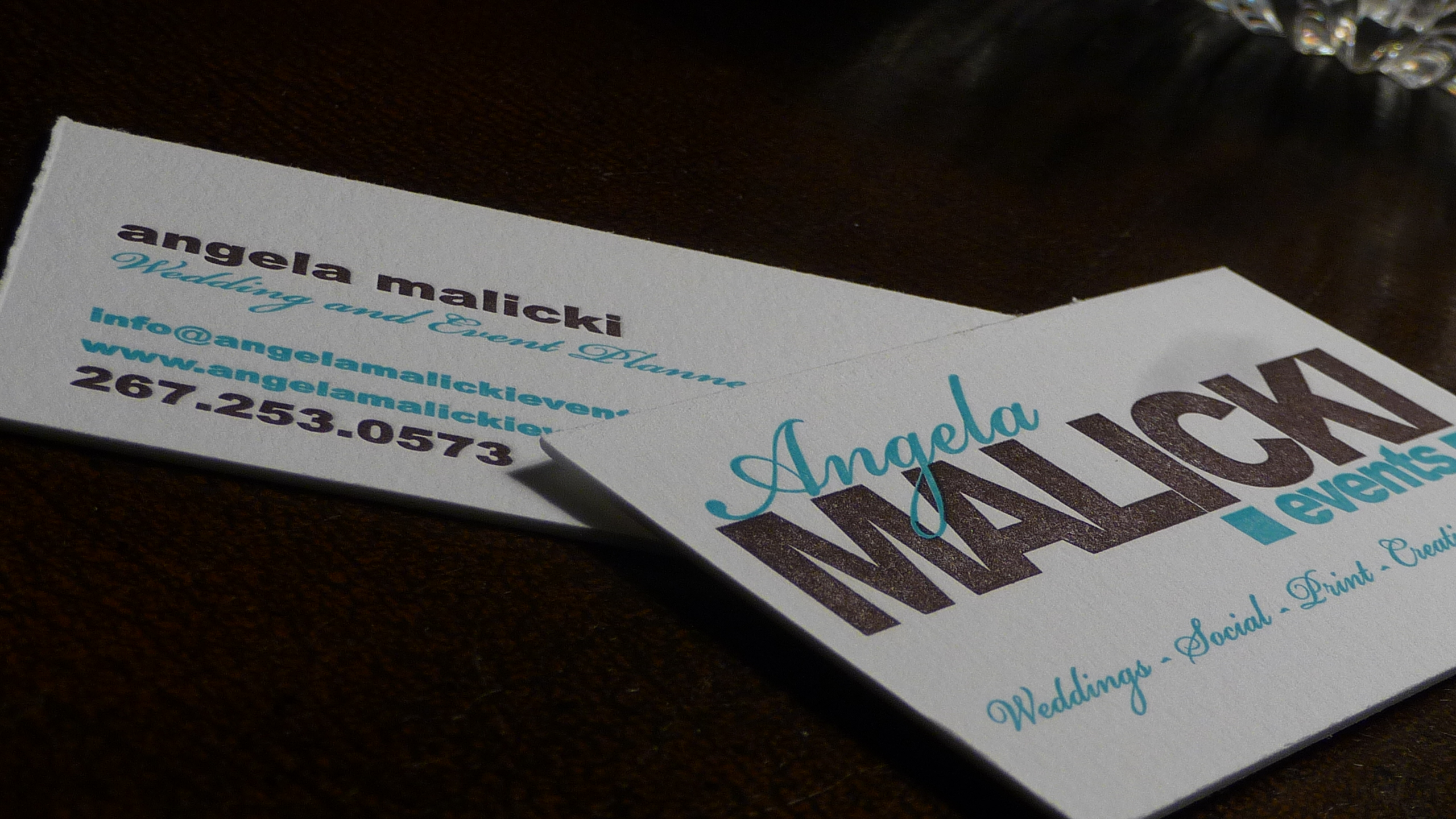 ahhh letterpress philadelphia wedding planner angela malicki