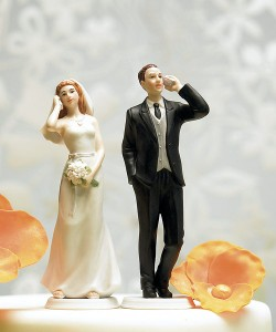 CellPhoneWeddingCakeToppers
